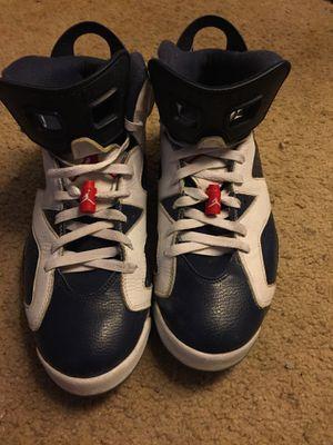 "Jordan 6 ""Olympic"" for Sale in Rockville, MD"
