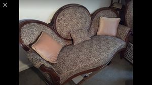 1860's Victorian Rococo Sofa/Couch for Sale in Silver Spring, MD