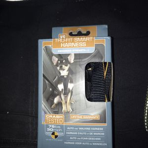 XS Dog Car Seat Harness for Sale in El Cajon, CA
