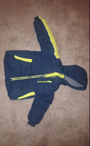 Baby boy winter clothes 18 mts. for Sale in Glen Burnie, MD