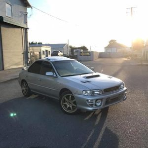 2000 Subaru Impreza 2.5rs GC8 for Sale in San Mateo, CA