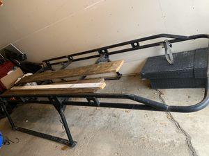 Heavy duty ladder rack for Sale in Farmington, MN