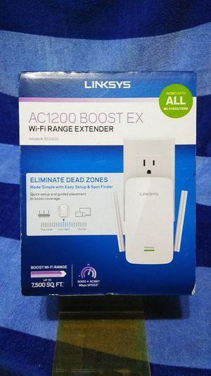 Linksys WiFi range extender for Sale in Saint Joseph, MO