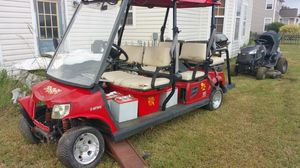 Golf cart 6 seats for Sale in US