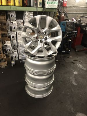 Original X5 rims for sale for Sale in Queens, NY