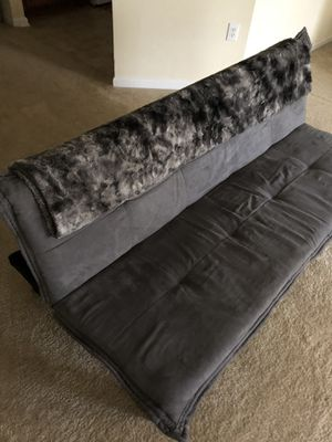 Couch & Futon for sale!! for Sale in College Park, GA