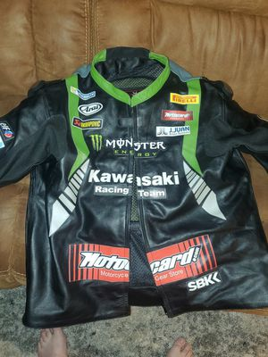 Motorcycle jacket 3 Different Size 3xl 4 Xl 5 Xl for Sale in Claymont, DE
