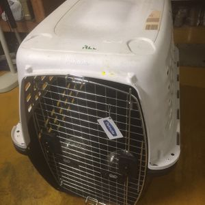 Petmate Dog Crate XL for Sale in Seattle, WA