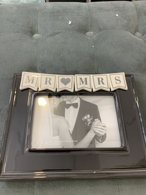 Wedding Picture Frame for Sale in Irvine, CA