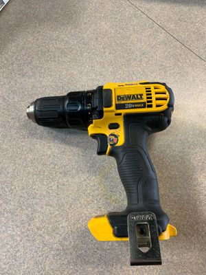 Dewalt drill dcd780 bare tool only (used) for Sale in Detroit, MI
