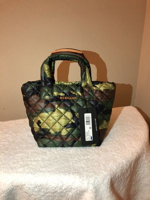 Mz Wallace bag for Sale in Lawrenceville, GA