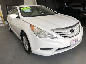 2013 Hyundai Sonata MONTLY PAYMENT!!!! Bad Credit ✅✅✅ Repo✅✅✅ ITIN✅✅✅ No License✅✅ $500-$1000 DOWN YOU ARE APPROVED, YOUR JOB IS YOUR CREDIT!!! CALL for Sale in National City, CA