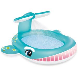 🐳 INTEX Whale Pool 🐳 for Sale in York, SC