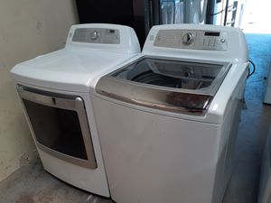 Kenmore washer steam dryer for Sale in Irving, TX