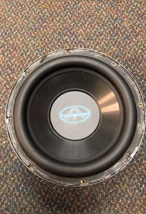 "10"" Subwoofer for Sale in St. Louis, MO"