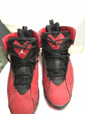Jordan, All Red true Flights, 9 1/2 for Sale in Tucson, AZ