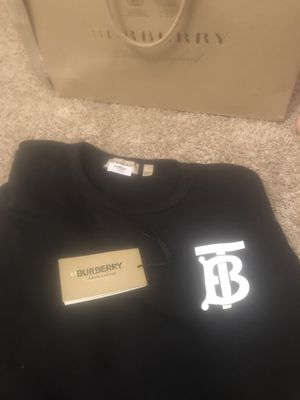 Burberry Ricardo tisci sweater for Sale in Severn, MD