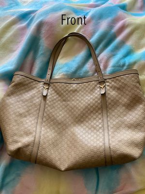 Authentic Gucci Handbag for Sale in Arlington, VA