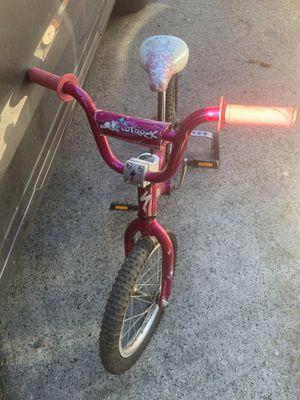 Specialized 16 inch hot rock bike. for Sale in Philadelphia, PA