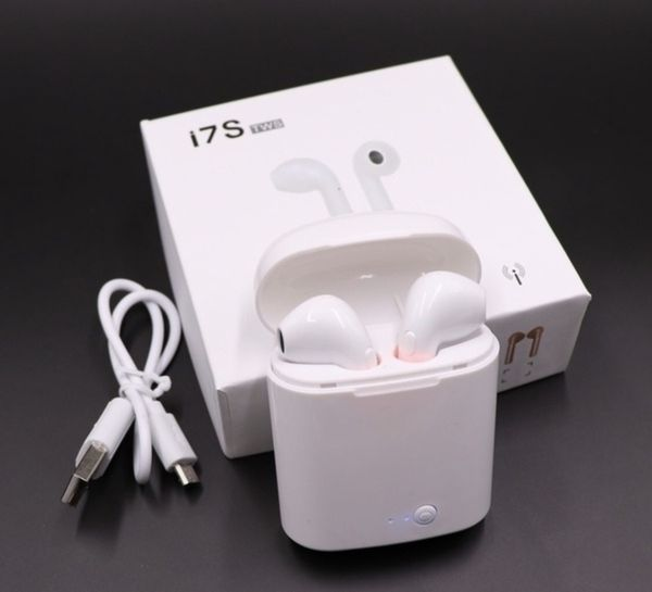 I7S TWS wireless Earbud