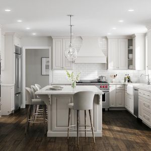 Off White Kitchen Cabinets for Sale in Cleveland, OH