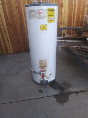 Water heater for Sale in Lodi, CA