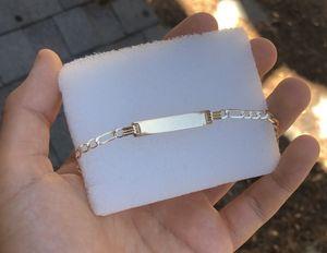 """ Beautiful Gold bracelet "" for Sale in Stockton, CA"