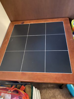 Free kitchen table for Sale in South San Francisco, CA