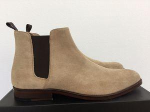 Aldo Chelsea Boots Size 12 No Box for Sale in La Habra, CA