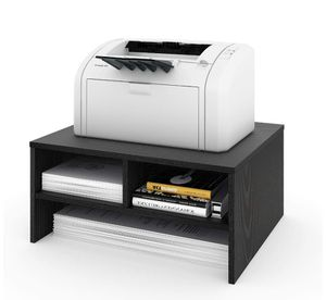 Printer Stands with Storage, Wood Desk Organizer for Home Office for Sale in Cheshire, CT