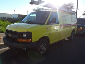 2011 Chevy express for Sale in Phoenix, AZ