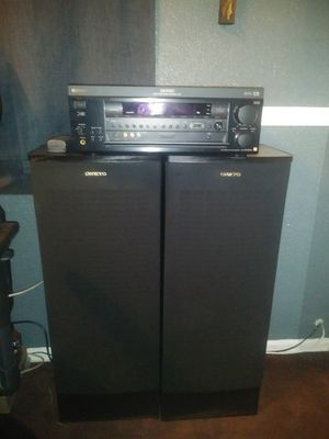 Sound system for Sale in Los Angeles, CA