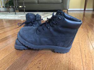 Kids timberland boots for Sale in Haymarket, VA