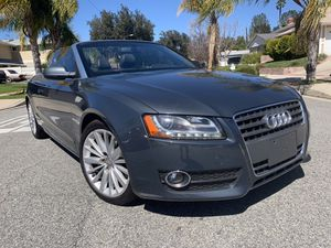 2010 Audi A5 convertible for Sale in Los Angeles, CA