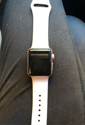 Apple Watch series 3 (for parts only) for Sale in Pomona, CA