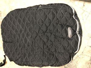 JJ Cole urban bundleme car seat cover for Sale in Denver, CO