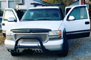 2000 GMC Sierra 1500 for Sale in East Wenatchee, WA