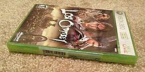 New! Lost Odyssey [ Xbox 360 ] for Sale in Portland, OR