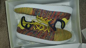 PW TENNIS HU for Sale in Landover, MD