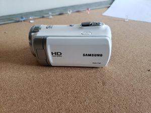 Samsung HMX-F90 Camcorder for Sale in Washington, DC