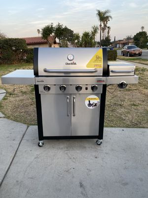 CHAR-BROIL GRILL for Sale in Fontana, CA