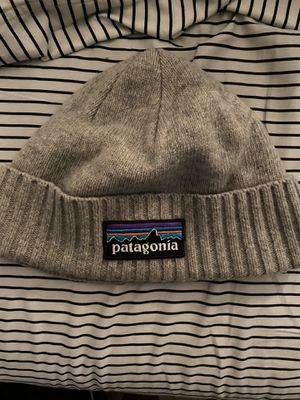 Patagonia winter hat for Sale in New York, NY