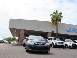 2012 Toyota Camry Hybrid for Sale in Tucson, AZ