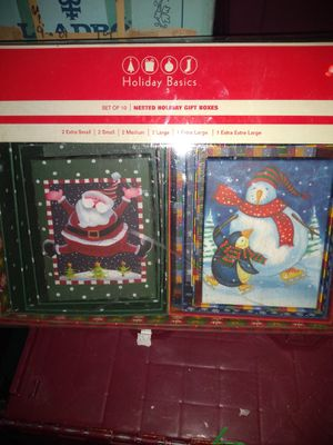 Gift boxes for Sale in San Diego, CA