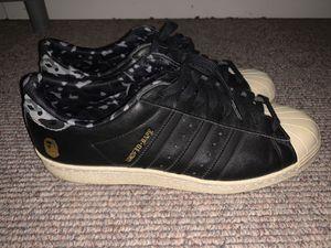 adidas Superstar 80s Undftd Bape for Sale in Portland, OR