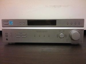 Sony STR-K660P FM Stereo/FM-AM Receiver for Sale for Sale in San Jose, CA