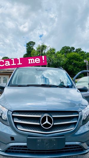 2018 MERCEDES-BENZ METRIS for Sale in Cleveland, TX