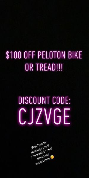 Peloton for Sale in Atlanta, GA