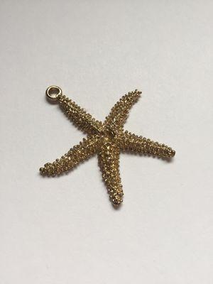 Starfish Charm for Sale in Hillsville, VA