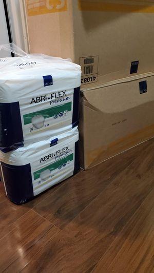 Abena Abri-Flex Premium Pullups S2 for Sale in Spanaway, WA